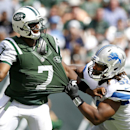 Jets' Smith still confident despite rough stretch The Associated Press