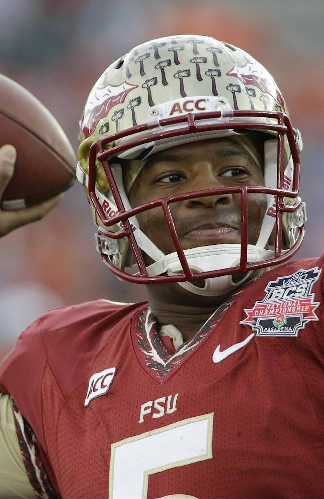 FSU and its star QB Winston could face lawsuit