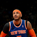 Knicks' season over, focus is on Anthony's future The Associated Press