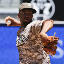 Upton's HR, Despaigne's pitching help Padres beat Marlins The Associated Press