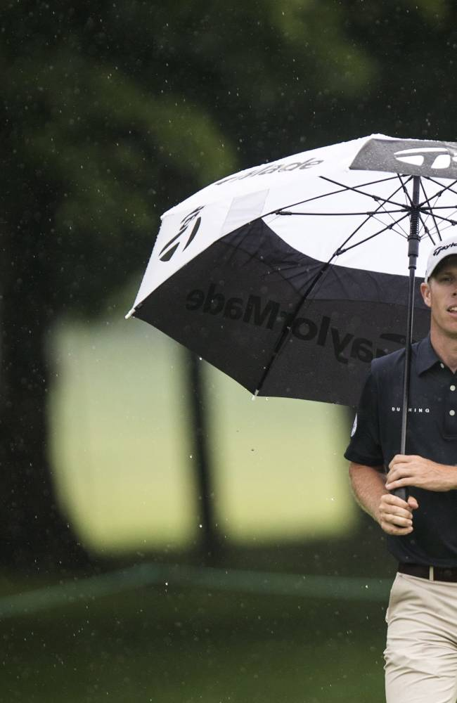 Weir, DeLaet look to end 60-year Canadian drought