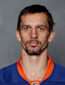 Radek Martinek - New York Islanders