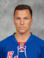 Sean Avery - New York Rangers