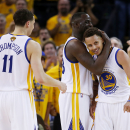 The Latest: Curry leads Warriors to 104-91 win against Cavs The Associated Press