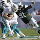 Jets' Richardson suspended 1st 4 games of season The Associated Press