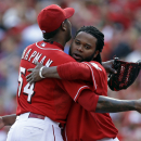 Reds can't stay with the status quo anymore The Associated Press