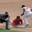 Washington Nationals v Atlanta Braves Getty Images