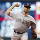 Nolasco, Plouffe help Twins stay hot in 7-2 win over Red Sox The Associated Press