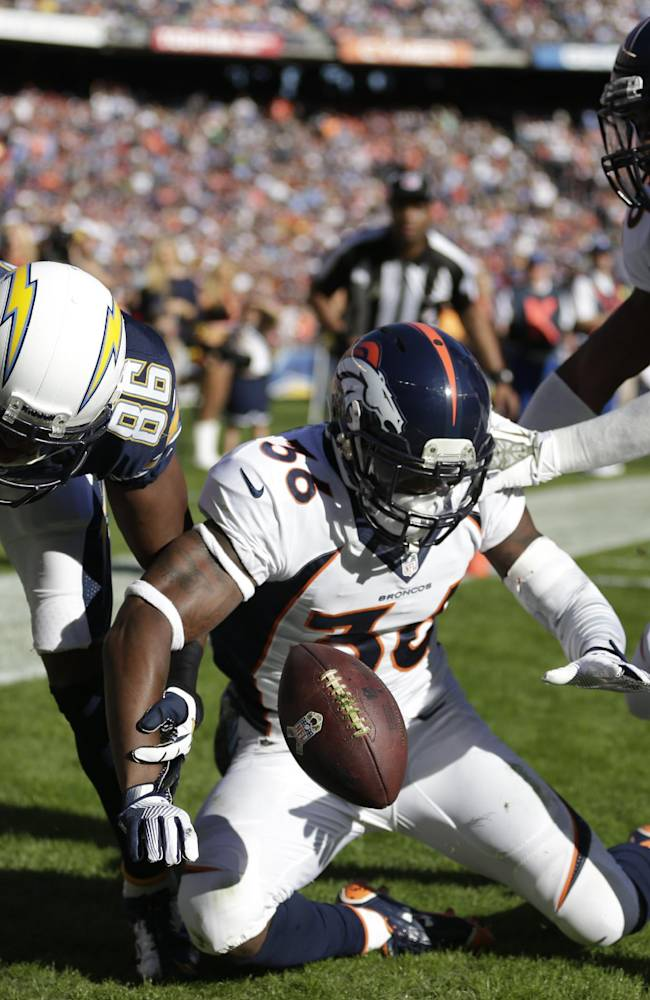 Manning exploited Chargers in multiple ways