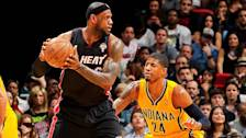 Can Indiana Pacers knock off Miami Heat?