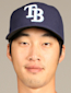 Hak-Ju Lee - Tampa Bay Rays