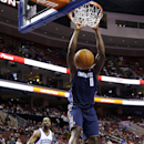 Jefferson leads Bobcats past 76ers, 123-93 The Associated Press
