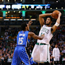 Orlando Magic v Boston Celtics Getty Images