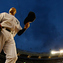 Boston Red Sox v New York Yankees Getty Images