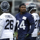 Police clear Marshawn Lynch The Associated Press