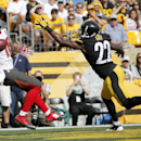 Steelers defense looking for consistency The Associated Press