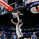 Davis leads Pelicans past sinking Timberwolves 110-88 The Associated Press