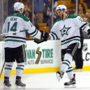 Stars' Benn apologizes after radio remark about Sedin twins The Associated Press