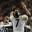 Roethlisberger helps Steelers beat Falcons 27-20 The Associated Press