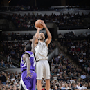 Parker leads Spurs over Kings The Associated Press