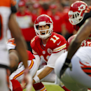 AP source: Chiefs' Alex Smith agrees to extension The Associated Press