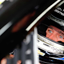 Kahne fastest again in final Cup practice
