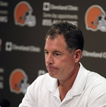 Modell's death brings back memories of Browns move