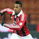 Agent: Milan's asking price for Robinho too high