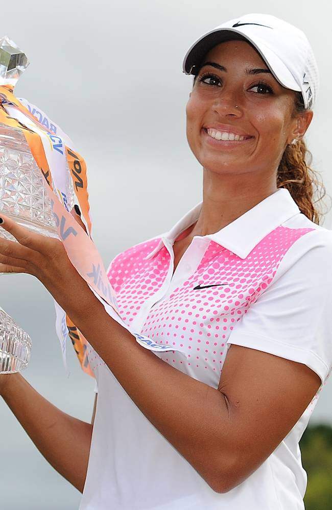 2014 Ladies Masters - Day 4
