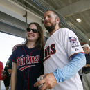 Settled with Twins, Perkins has 'zero desire' to leave The Associated Press