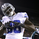 Bryant has 3 TD catches, Cowboys beat Eagles 38-27 The Associated Press