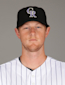 DJ LeMahieu - Colorado Rockies