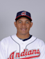 Ezequiel Carrera - Cleveland Indians