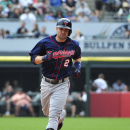 Dozier powers Twins past White Sox 8-1 The Associated Press