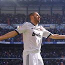 Agent insists Benzema not going to AC Milan
