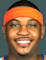 Carmelo Anthony - New York Knicks