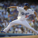Clayton Kershaw, Corey Kluber win Cy Young Awards The Associated Press