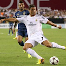 ICC Preview: Everton - Real Madrid