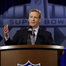 Roger Goodell: NFL to hire chief medical officer (Yahoo Sports)