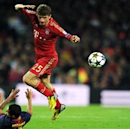 Muller: Klinsmann wanted to sell me from Bayern Munich