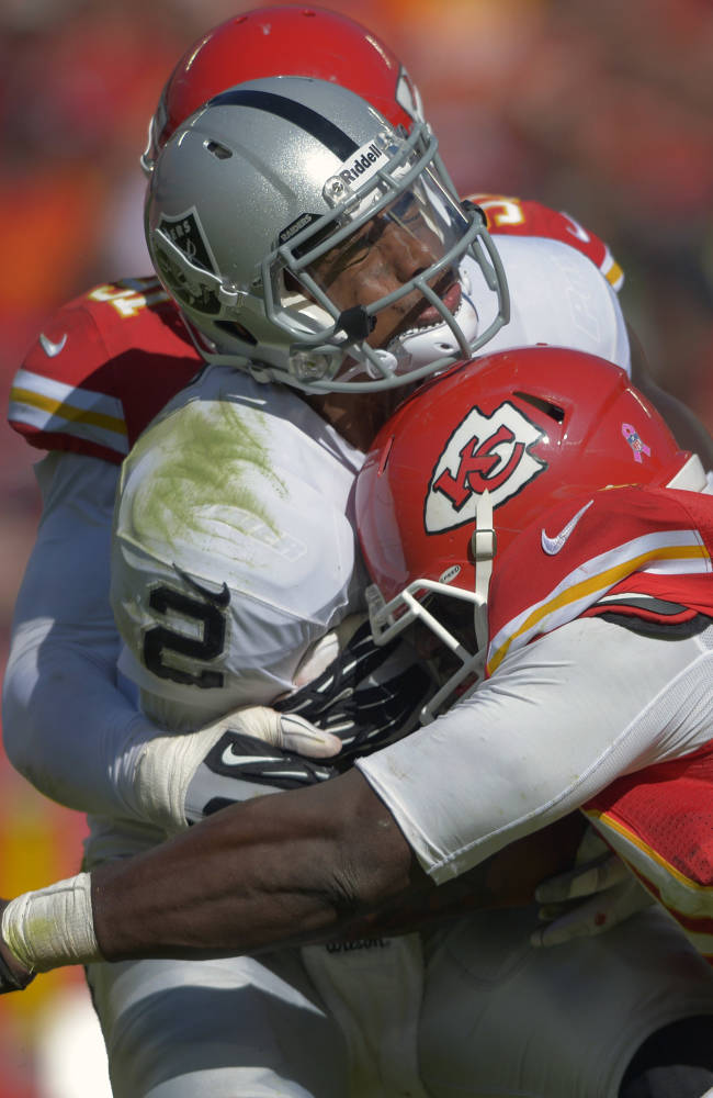 Chiefs pass rush on pace to set NFL sacks record