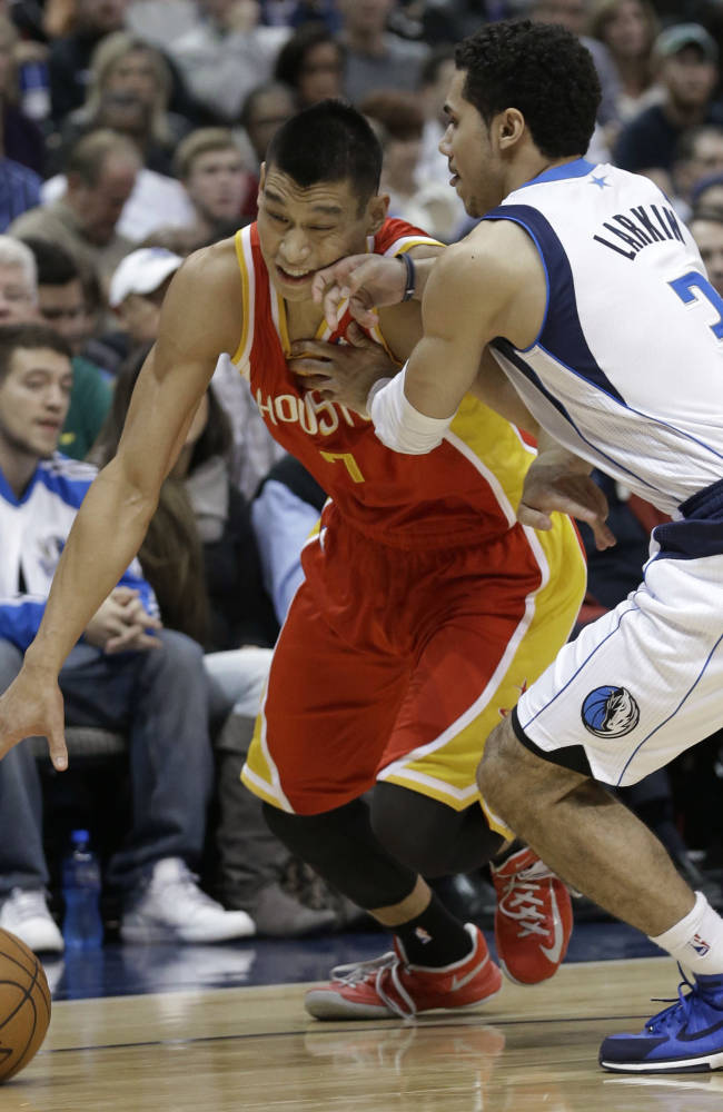 Ellis leads Mavs rally in 123-120 win over Rockets