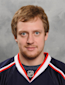 Nikita Nikitin - Columbus Blue Jackets