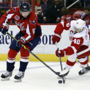 Red Wings rally to beat Capitals 4-2 win The Associated Press