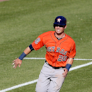 Houston Astros v Detroit Tigers Getty Images