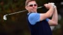 <p>Stephen Gallacher is one of three rookies in the side at Gleneagles(Getty Images)</p>