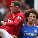 Mourinho: Rooney is Chelsea's only target