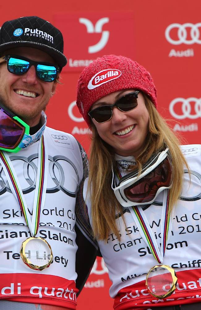 5 things to know about the Alpine World Cup season