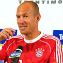 Bayern will not become Barcelona, insists Robben