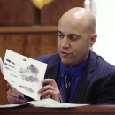 Video shows Hernandez dancing near gas pump before killing The Associated Press